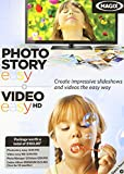 MAGIX PHOTOSTORY EASY & VIDEO EASY