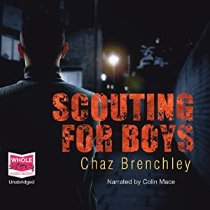 Scouting for Boys Audiobook