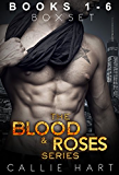 The Blood & Roses Series Box Set