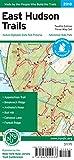 East Hudson Trails Map: Hudson Highlands State Park Preserve, Fahnestock State Park