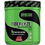 Species Nutrition Fiberlyze Supplement, Fruit Punch, 0.79 LB