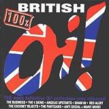 100% británico Oi / Various