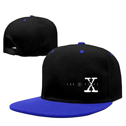 x files cap - 9