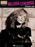 Melissa Etheridge - Greatest Hits (Strum It Guitar)