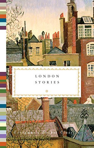 London Stories (Everyman's Library Pocket Classics Series) (The Story Of Jerry And The Dog)