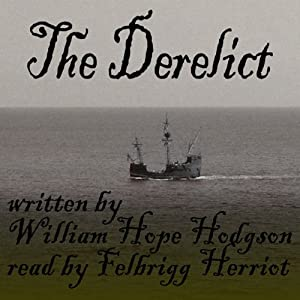 The Derelict Audiobook