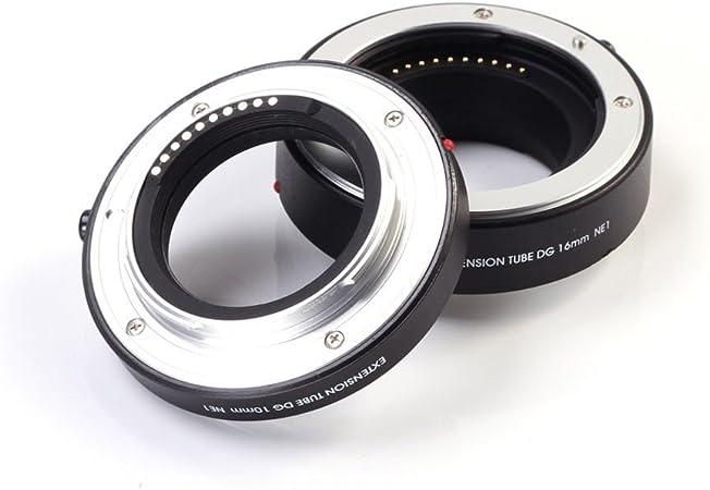 Fotga Makro Af Autofokus Extension Tube Makro Kamera