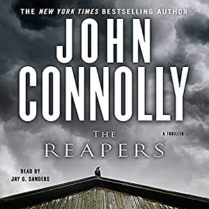 The Reapers Audiobook