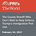 The County Sheriff Who Can't Wait to Help Enforce Trump's Immigration Policies | Lidia Jean Kott