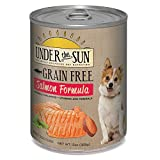 CANIDAE Under The Sun Grain Free Dog Wet Food Salm...