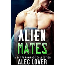 Alien Mates: Naughty Gay Stories Bundle
