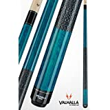 Valhalla by Viking 2 Piece Pool Cue Stick With Irish Linen Wrap