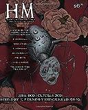 Hinnom Magazine Issue 009