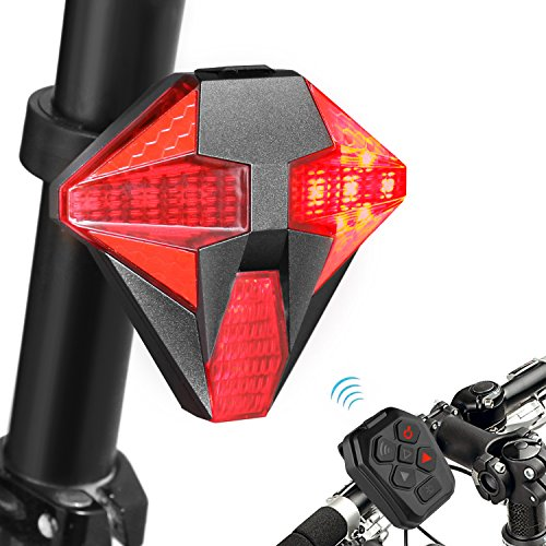 Bicycle Turn Signals - 5
