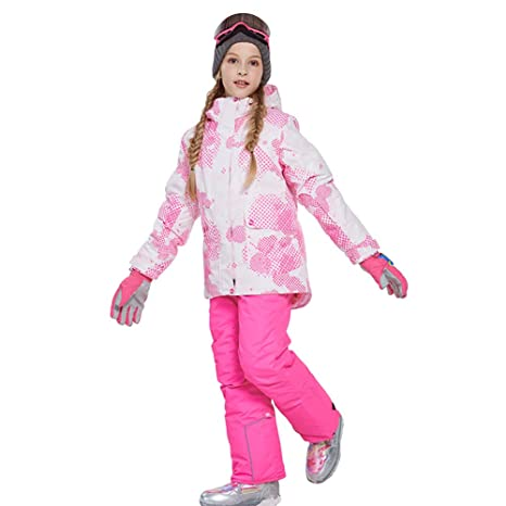 9018bbe2a Amazon.com   Children s Ski Suits