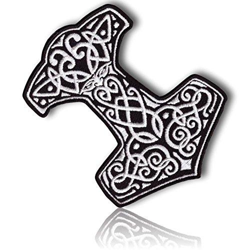 Rectangular Celtic Knot - [Single Count] Custom and Unique (4