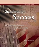 Standards for Success, Christopher Thomas, 1589480473