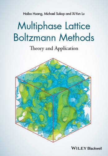 Multiphase Lattice Boltzmann Methods  Theory And Application