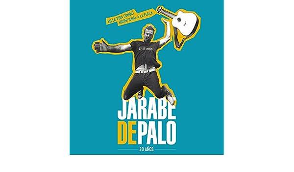 Déjame vivir de Jarabe De Palo en Amazon Music - Amazon.es