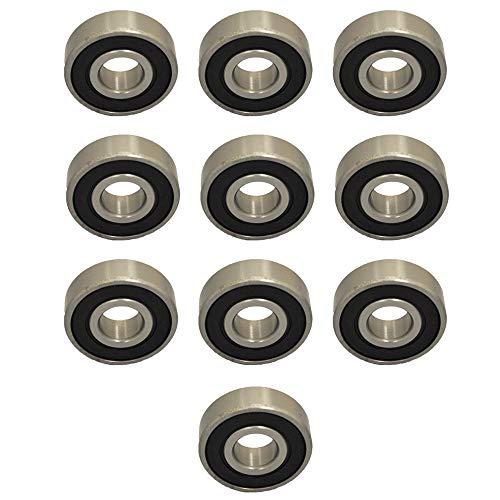 Rikon C10-326 Guide Bearings for 10-342, 10-347, 10-353, 10-