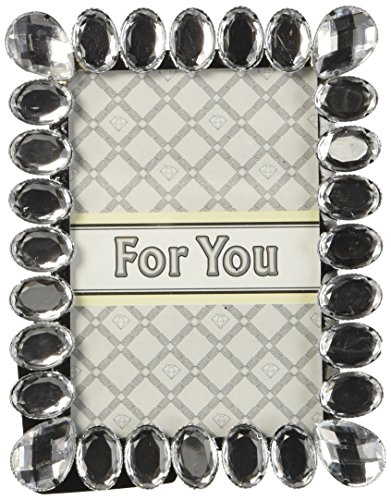 Fashioncraft Bling Place Card Frames Collection Picture - Silver Pear Place Card Holders
