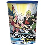 Beyblade Cup 16oz [Contains 12 Manufacturer Retail Unit(s) Per Amazon Combined Package Sales Unit] - SKU# 421895