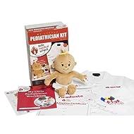 Little Medical School My Little Pediatrician Medicine Kit - Light Skin Baby