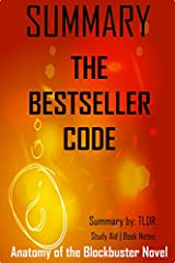 Dan Brown, E.L. James, Danielle Steel and John Grisham are just a select few of the bestselling authors that have the golden touch.But in The Bestseller Code Anatomy of the Blockbuster Novel by Jodie Archer and Matthew Jockers, the authors pu...