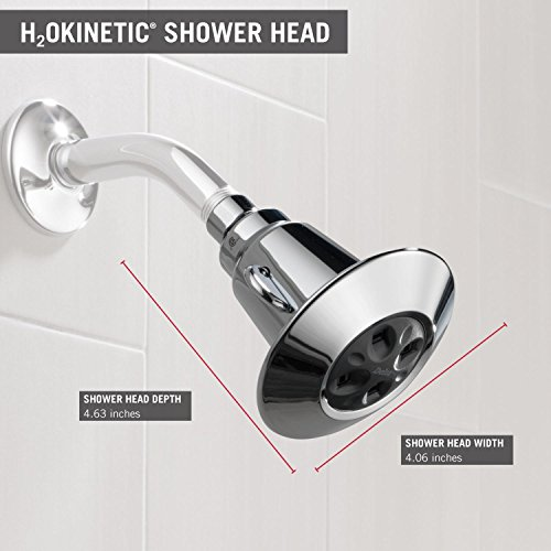 Delta 75152 H20kinetic Shower Head Deals, Coupons & Reviews
