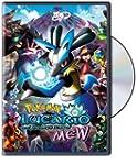Pokemon Movie 8: Lucario & Myst
