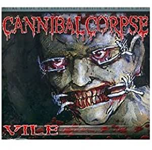 Cannibal Corpse - Vile - Amazon.com Music