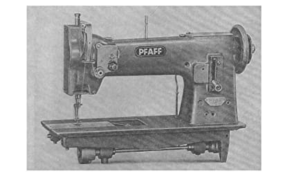 Amazon com: Download Pdf-File Pfaff 145 Sewing Machine