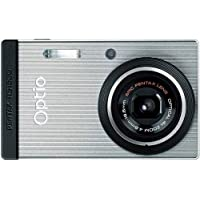 PENTAX Optio screen 14 million RS1500 (Silver) 27.5 mm megapixel 4 x optical easy dress up OPTIORS1500SL