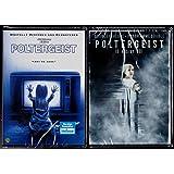 Poltergeist 1 (1982) / Poltergeist 2 (1986) / Poltergeist 3 (1988) 3 films (English/French) La Vengeance des Fantômes 1-2-3