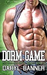 Dorm Game (The Brazen Boys)