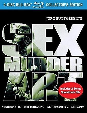 art Sex murder