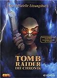 Tomb Raider 5 - Die Chronik (Lösungsbuch)