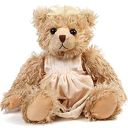 297ea00f92c Image Unavailable. Image not available for. Color  A stuffed toy bear teddy  bear dress ...