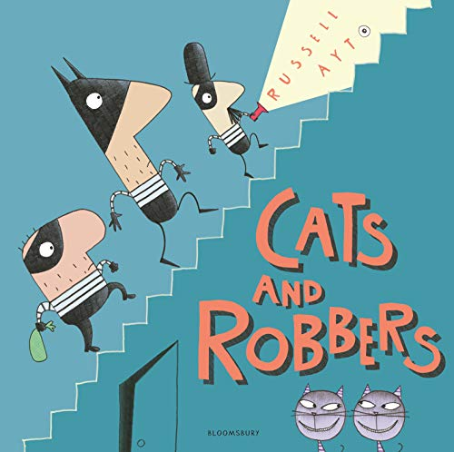 Cats and Robbers (English Edition)