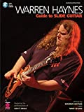 Warren Haynes - Guide to Slide Guitar Bk/Online Audio