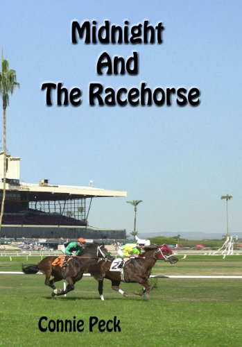 Apache Barrel - Midinght and the Racehorse (The Black Pony Adventures Book 2)