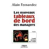 NOUVEAUX TABLEAUX DE BORD DES MANAGERS (LES) 4ÈME ÉDITION