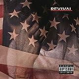 51PRkQG8pcL. SL160  - Eminem - Revival (Album Review)