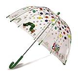 Eric Carle Kids Preferred The Very Hungry Caterpillar Bubble Umbrella