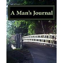 A Man's Journal: Fishing Image