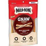 Milk-Bone Gnaw Bones Rawhide Free Chew Treats for