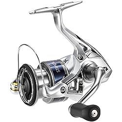 Shimano Stradic FK Spinning Reel, 4000XG