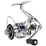 Shimano Stradic C3000HG STC3000HGFK Compact Spinning Fishing Reel With Front Drag