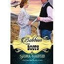Bobbins and Boots (Baker City Brides Book 4)