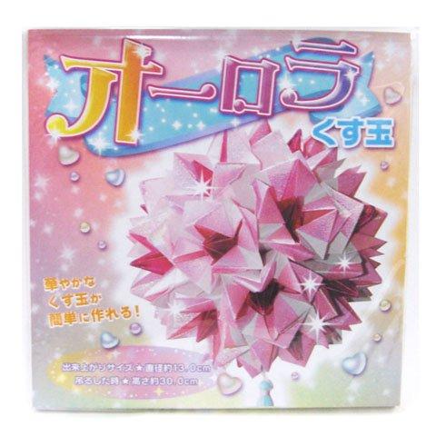 Toyo Aurora kusudama (japan import) by  (Image #2)